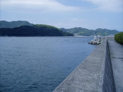 真水と海水